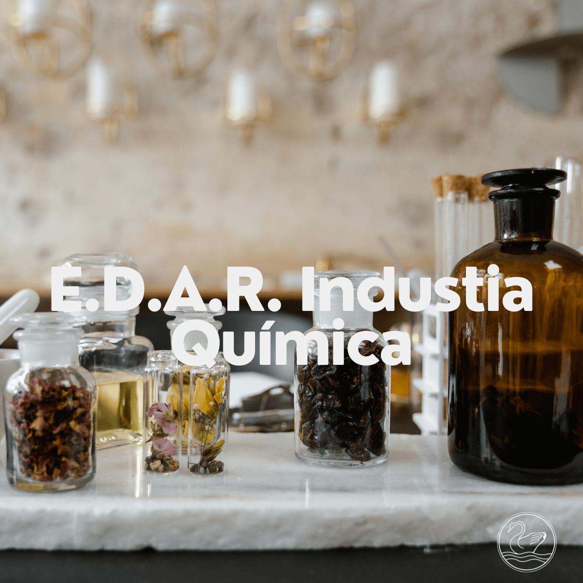 E.D.A.R. Industria Química