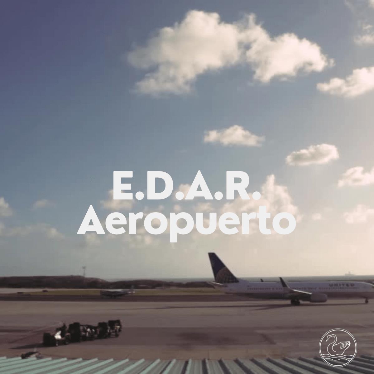 E.D.A.R. Aeropuerto